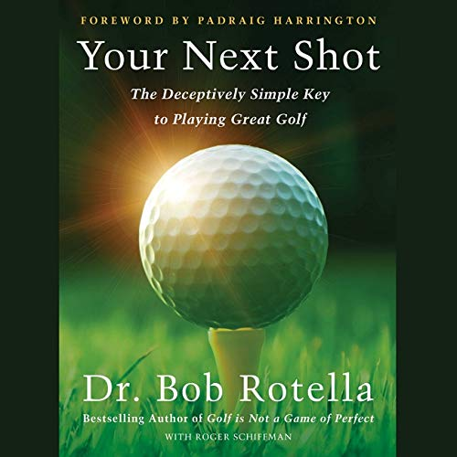 Make Your Next Shot Your Best Shot cover art