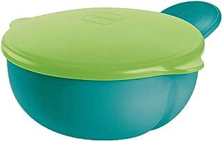 color verde Caja para leche en polvo MAM Babyartikel 99043420