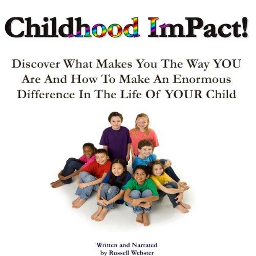 Couverture de Childhood Impact