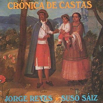 Cronica de Castas
