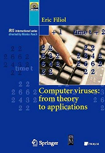 Computer Viruses: from theory to applications (Collection IRIS) (English Edition)