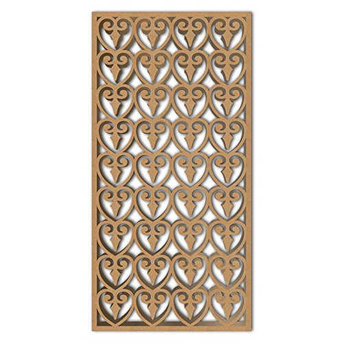 Why Should You Buy NISH! 'Deco Panel' | Use asRoom Partition, Screen, Divider, Wall Art, Hanging, Do...
