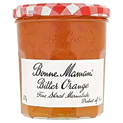 Made from the same time-honoured traditional French recipes No artificial colouring, no high fructose corn syrup or no preservatives added Finest quality fruit and 100% all-natural ingredients Heady aromas of an orange grove paired with natural Fresh...