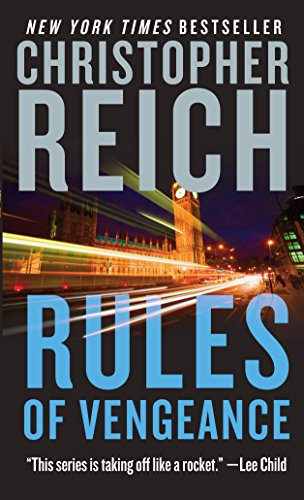 Rules of Vengeance (Jonathon Ransom Series)