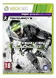 Ubisoft Tom Clancy's Splinter Cell: Blacklist, Xbox 360