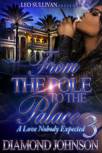 From The Pole to the Palace 3: A Love Nobody Expected