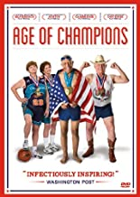 Age of Champions by Roger Gentilhomme