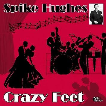 Crazy Feet (1929)