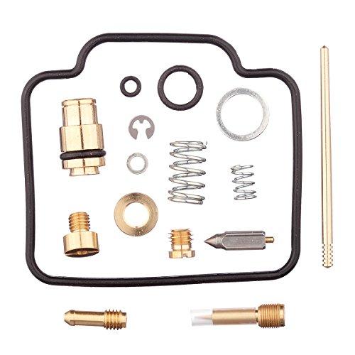 Ouyfilters Carburateur Carb Rebuild kit réparation pour Ltf4wdx Lt4wdx King Quad 1991 1992 1993 1994 1995 1996 1997 1998