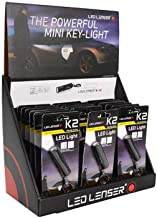 LED Lenser led8252da fakkels