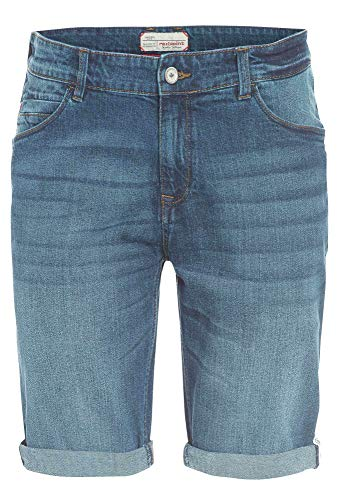 Redpoint Herren Sherbrooke Shorts, Blau (Lt. Blau 4110), 66 (Herstellergröße: 48)