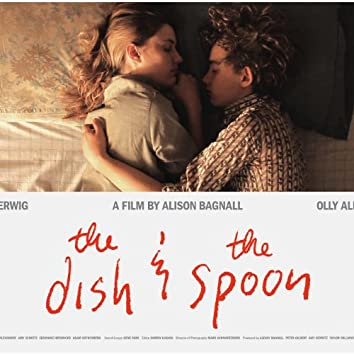 """""""the Whale"""" End Credits Song (Dish & Spoon Soundtrack Version)"""