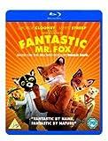 Fantastic Mr. Fox BD [Reino Unido] [Blu-ray]