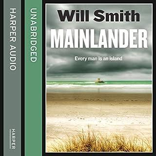 Mainlander cover art