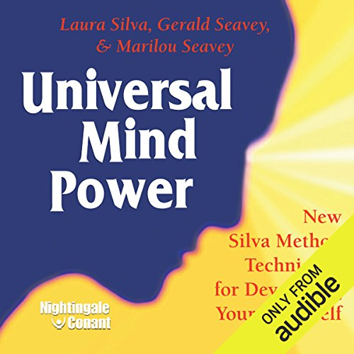 Universal Mind Power cover art
