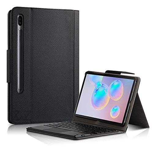 Aidashine Keyboard Case voor Samsung Galaxy Tab S6 10.5