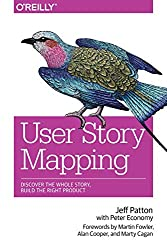 User Story Mapping by Jeff Patton
