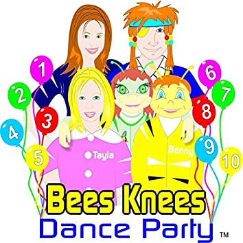 Bees Knees Dance Party