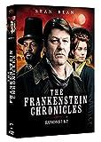 51OBi1FZFEL. SL160  - The Frankenstein Chronicles : Entre mystère policier et réflexion sur l'humanité (sur Canal+ Séries)