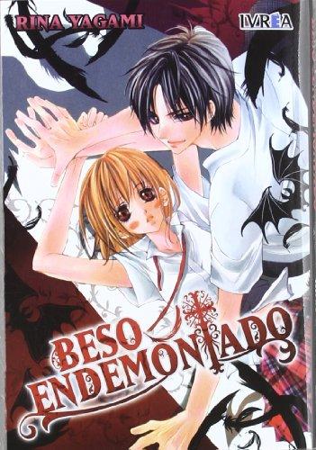 Beso endemoniado (Shojo Manga (ivrea))