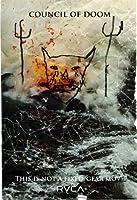 【ピストバイク DVD】 Council Of Doom(カウンシル・オブ・ドーム) ~オレンジカウンティ・ピストバイク・スタイル~ 輸入版 [DVD]