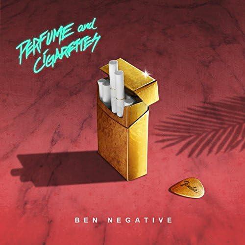 Ben Negative