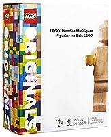 レゴ(LEGO) 木製 ミニフィギュア 853967 ミニフィグ