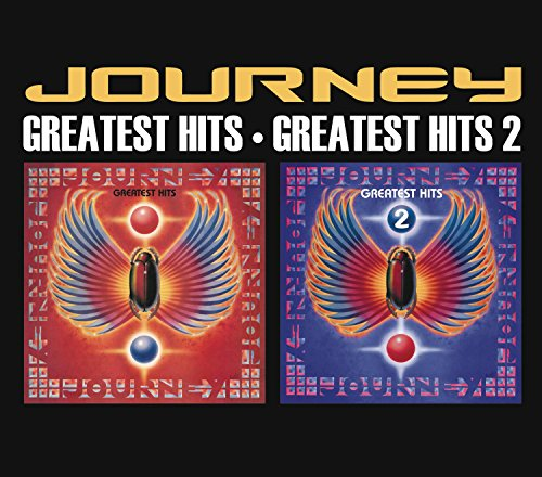 Best journey cd for 2020