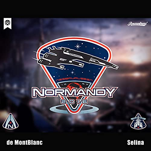 Normandy 2016