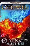Elminster Must Die:...image