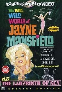 The Wild, Wild World of Jayne Mansfield / Labyrinth of Sex