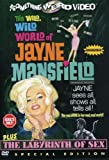 Double Feature (The Wild, Wild World of Jayne Mansfield / Labyrinth of Sex)