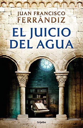 El juicio del agua de Juan Francisco Ferrándiz