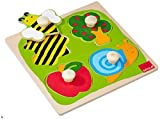 Goula 53010, Puzzle Campo , color/modelo surtido