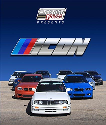 'ICON' - HD Adventure