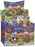 SuperZings - Serie 5 - Display de 80 Figuras Coleccionables (PSZ5D850IN01), con 1 Figura en cada Sobre