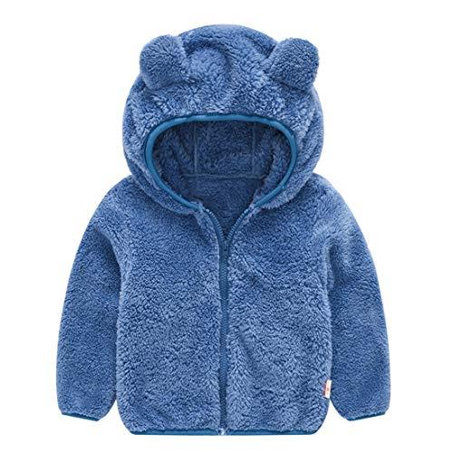 heavKin-clothes 6M-4T Children's Kids Baby Gril Boy Cute Bear...