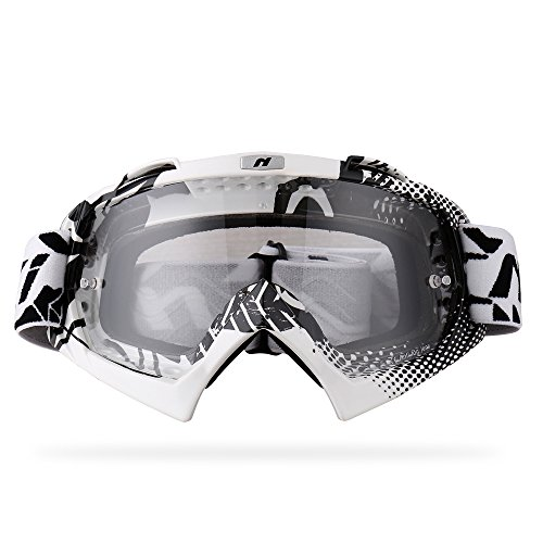 NENKI Gafas Motocross Enduro, NK-1019