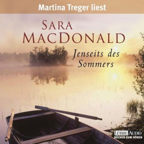 Jenseits des Sommers audiobook cover art