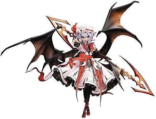 quesQ Touhou Project  Legend of komajo  Remilia Scarlet PVC Figur (Ma ab 1  8)