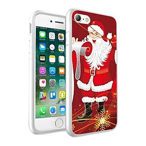 CHRISTMAS Design nadrukowany na zamówienie czarny twardy telefon komórkowy etui pokrowiec na Motorola Moto C Plus (125)