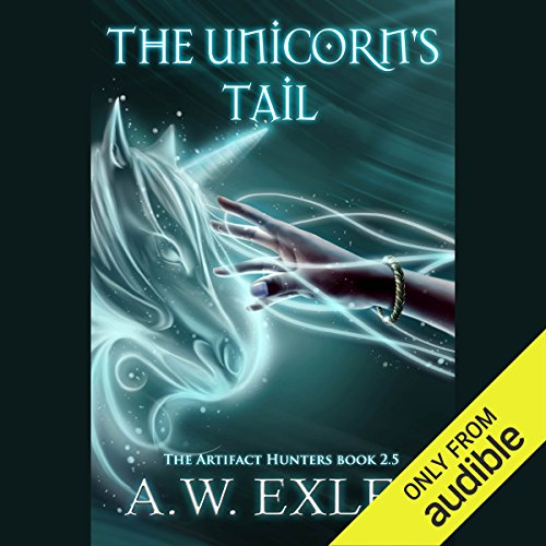 The Unicorn's Tail Titelbild