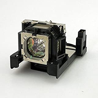 Ahlights POA-LMP140 6103502892 Projector Replacement Lamp with Housing for Sanyo 6103502892 PLC-WL2500 PLC-WL2501 PLC-WL25...