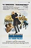 Colossus The Forbin Project Movie Poster #01 24x36