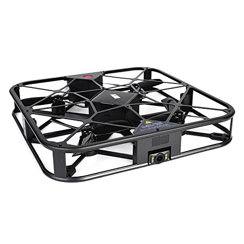 AEE Sparrow 360 WiFi Selfie Quadcopter Drone W/ Obstacle Detection 12MP FHD Camera w/ 360-degree Panoramic Selfie Photos