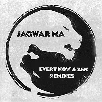 Every Now & Zen (Remixes)