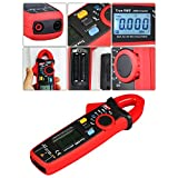 Uni-Ball T ut210e//mie0174/AC//DC Corriente Medidor de alimentaci/ón mini Alicate con capacidad Tester