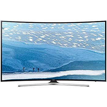 Samsung - TV led Curvo 49 ue49ku6100 uhd 4k, 1400 hz pqi y Smart ...