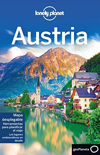 Austria 5 (Guías de País Lonely Planet)