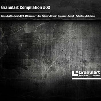 Granulart Compilation #02
